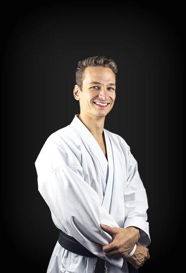 Adult taekwondo
