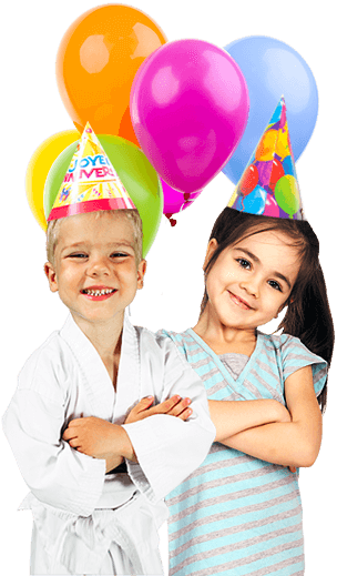 Martial Arts Statesboro Martial Arts  - Birthday Parties