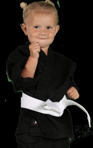 ATA Martial Arts Statesboro Martial Arts  - Preschool