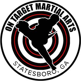 Statesboro Martial Arts  Logo