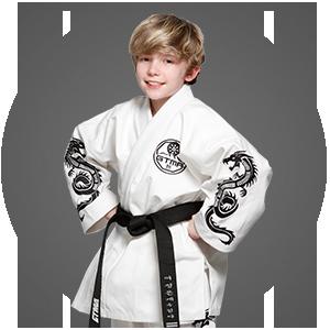 GTMA Martial Arts Statesboro Martial Arts  Beginner Program